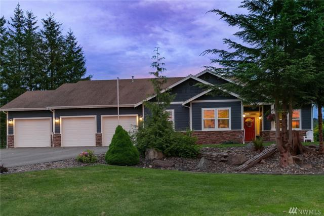 28117 147th St E, Buckley, WA 98321 (#1462881) :: Kimberly Gartland Group