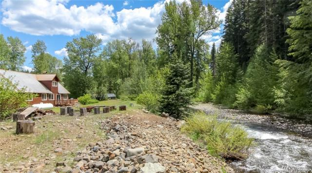 401 Middle Fork Lane, Cle Elum, WA 98922 (#1462883) :: Canterwood Real Estate Team