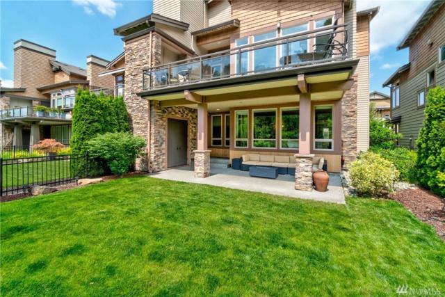 1105 N 41st Place, Renton, WA 98056 (#1462901) :: Record Real Estate