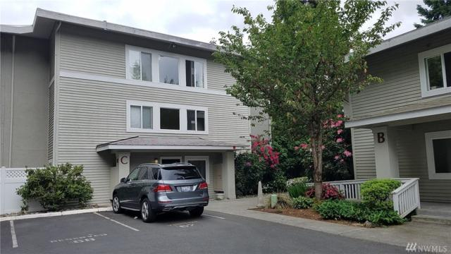 12631 NE 9th Place #C104, Bellevue, WA 98005 (#1462906) :: Homes on the Sound