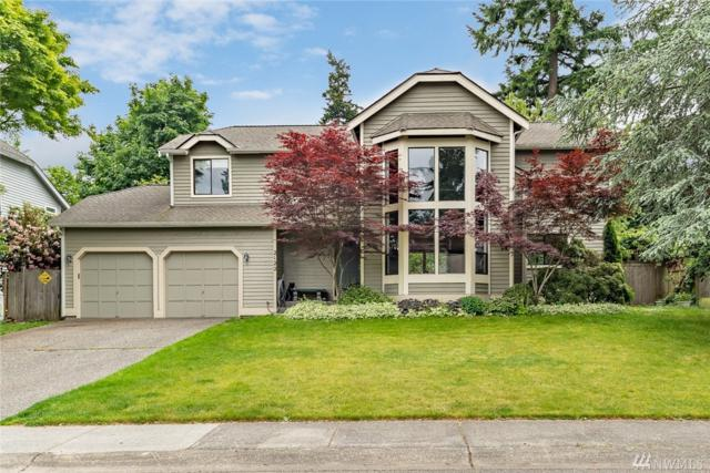2122 235th St SE, Bothell, WA 98021 (#1462911) :: Homes on the Sound