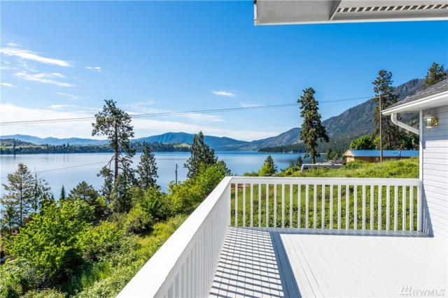 14941 S Lakeshore Rd, Chelan, WA 98816 (#1462912) :: Alchemy Real Estate