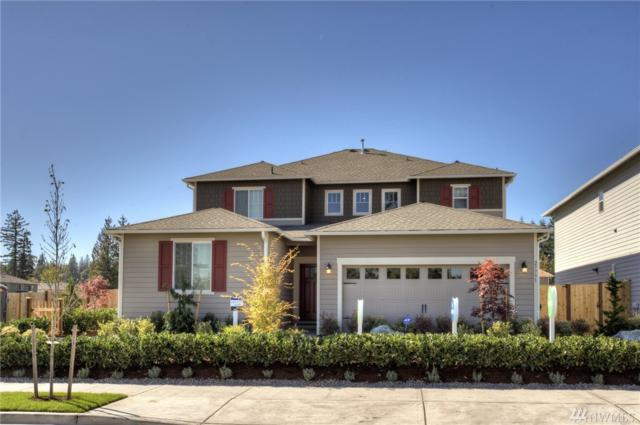 14107 SE 241st Place #6, Kent, WA 98042 (#1462924) :: Kimberly Gartland Group