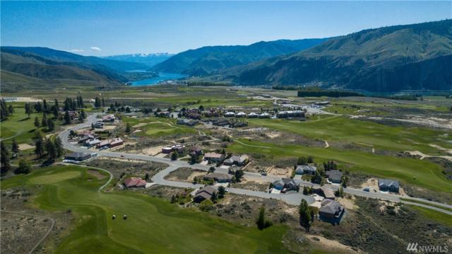 400 Desert View Place, Orondo, WA 98843 (#1462930) :: Homes on the Sound