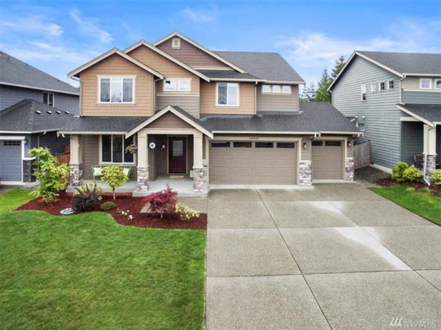 20224 194th Ave E, Orting, WA 98360 (#1462935) :: Kimberly Gartland Group