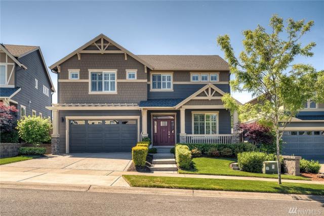 13428 189th Ave E, Bonney Lake, WA 98391 (#1462941) :: Record Real Estate