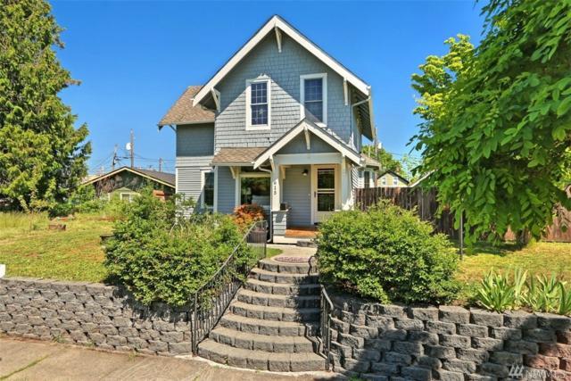 615 S Anderson St, Tacoma, WA 98405 (#1462967) :: Keller Williams Realty