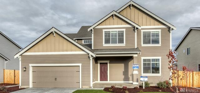 24028 140th Lane SE #23, Kent, WA 98042 (#1462970) :: Kimberly Gartland Group