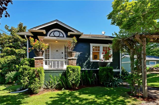 2908 E Pike St, Seattle, WA 98122 (#1462972) :: Sweet Living