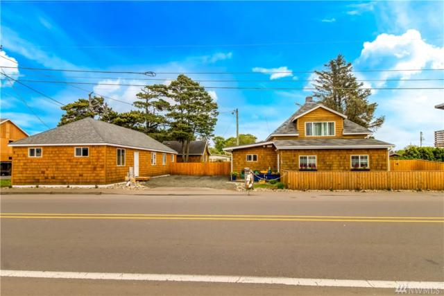 910 S Pacific Hwy, Long Beach, WA 98631 (#1462979) :: Keller Williams Realty