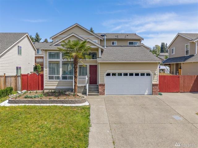 26708 106th Ave SE, Kent, WA 98030 (#1462981) :: Record Real Estate