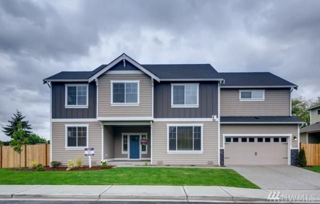 24110 141st Lane SE #8, Kent, WA 98042 (#1462996) :: Kimberly Gartland Group