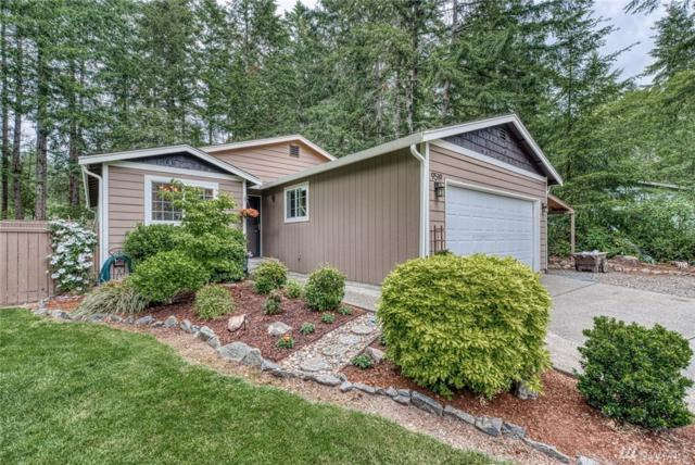 9519 134th St Ct NW, Gig Harbor, WA 98329 (#1463001) :: Homes on the Sound