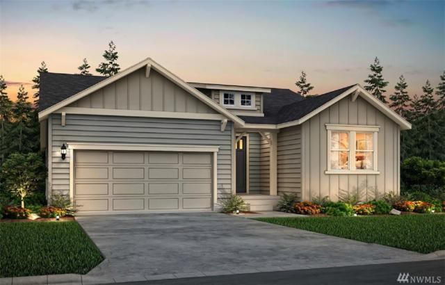 3454 Elmont (Lot 09) Ave, Enumclaw, WA 98022 (#1463005) :: Homes on the Sound