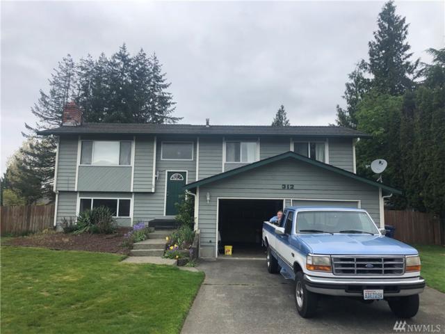 312 Pacific Ave SW, Pacific, WA 98047 (#1463006) :: Record Real Estate