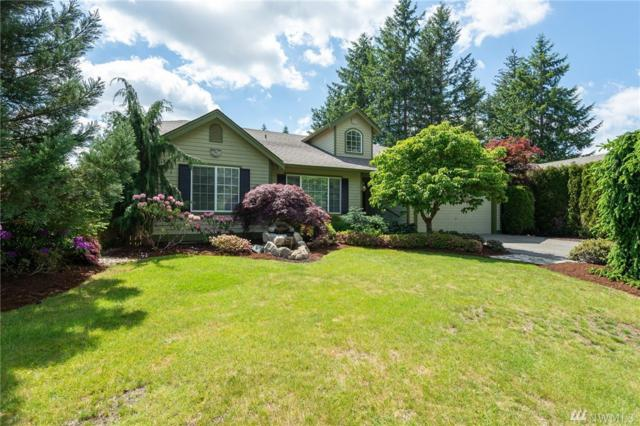 20822 52nd Ave E, Spanaway, WA 98387 (#1463012) :: Kimberly Gartland Group