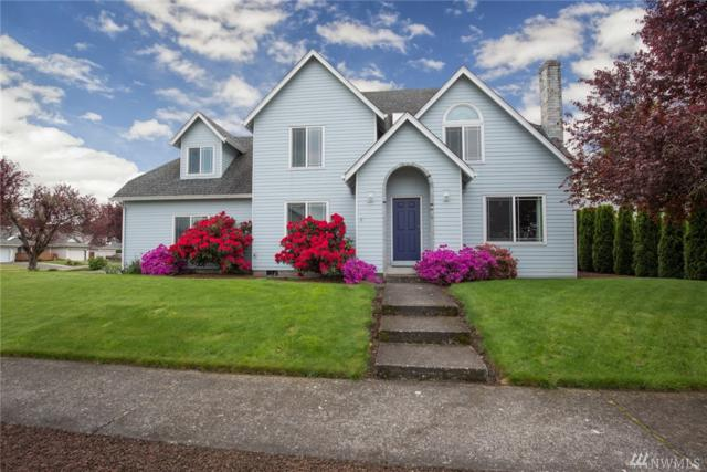 1509 SE Solomon Lp, Vancouver, WA 98683 (#1463040) :: The Kendra Todd Group at Keller Williams