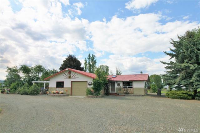 330 Susan Rd, Ellensburg, WA 98926 (#1463061) :: Coldwell Banker Kittitas Valley Realty