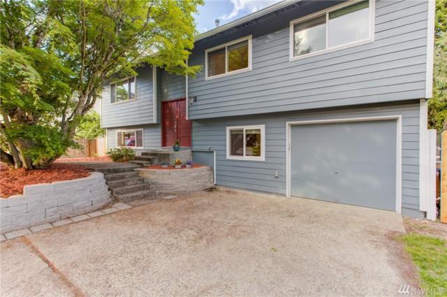 11432 113th Place NE, Kirkland, WA 98033 (#1463085) :: Keller Williams - Shook Home Group