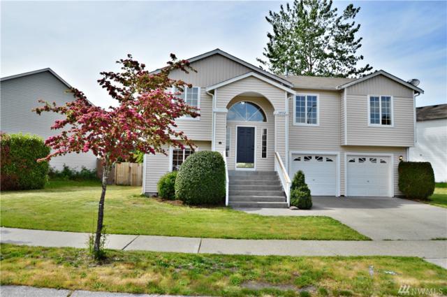 14902 Prairie Vista Lp SE, Yelm, WA 98597 (#1463095) :: Keller Williams Realty Greater Seattle