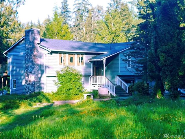 501 204th Dr SE, Snohomish, WA 98290 (#1463117) :: Homes on the Sound