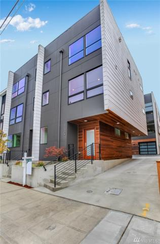 1138 10th Ave E A, Seattle, WA 98102 (#1463139) :: Sweet Living