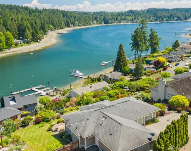 3202 White Cloud Ave NW, Gig Harbor, WA 98335 (#1463156) :: Homes on the Sound