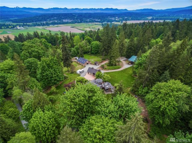 17702 244th Ave NE, Woodinville, WA 98077 (#1463159) :: Homes on the Sound