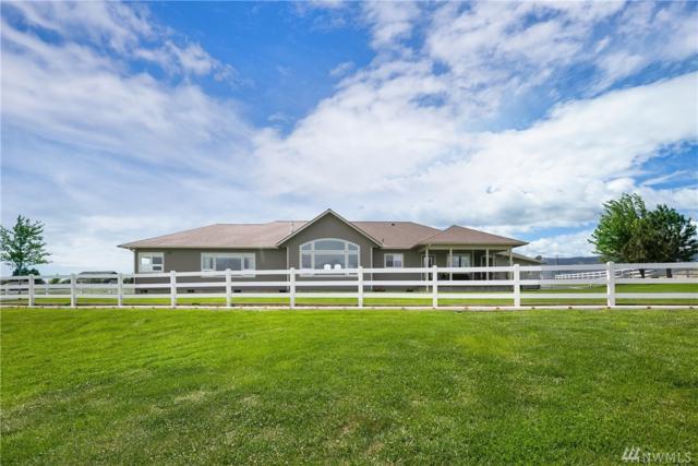 2100 Cove Rd, Ellensburg, WA 98926 (#1463161) :: Kimberly Gartland Group