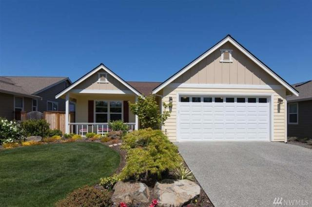 40 W Lobelia Dr, Sequim, WA 98382 (#1463179) :: Keller Williams Realty Greater Seattle
