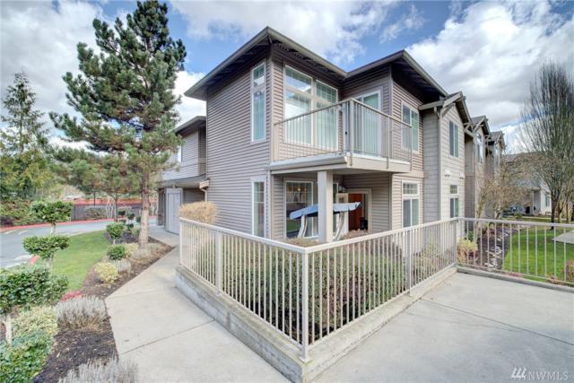 15325 SE 155th Place D6, Renton, WA 98058 (#1463183) :: Record Real Estate