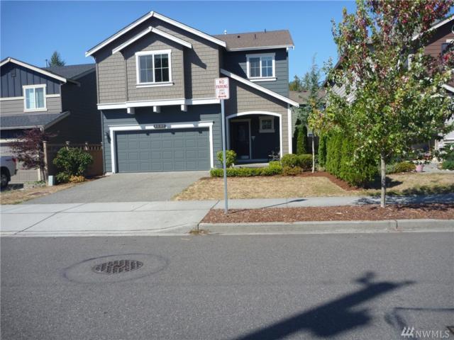 8507 12th St SE, Lake Stevens, WA 98258 (#1463200) :: Record Real Estate