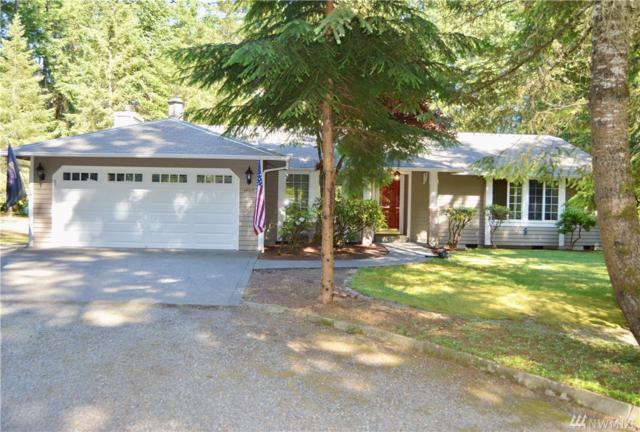 14317 33rd Av Ct NW, Gig Harbor, WA 98332 (MLS #1463217) :: Matin Real Estate Group