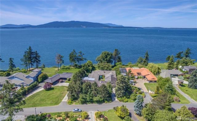 526 Bayside Rd, Bellingham, WA 98225 (#1463222) :: Homes on the Sound