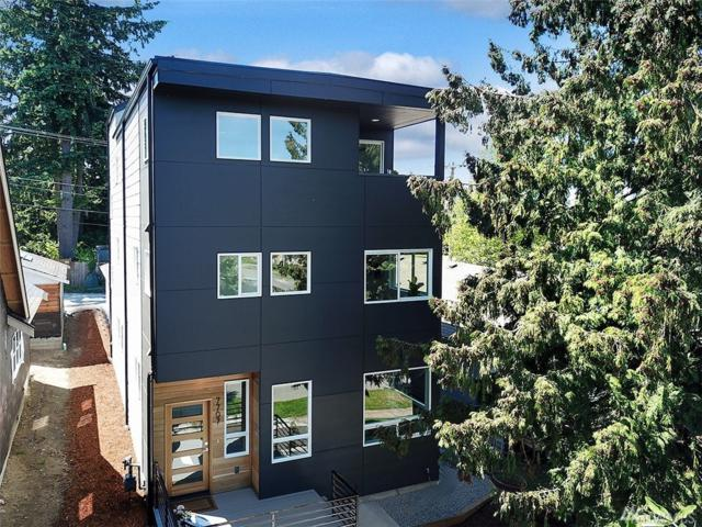 7707 18th Ave SW, Seattle, WA 98106 (#1463241) :: Kimberly Gartland Group