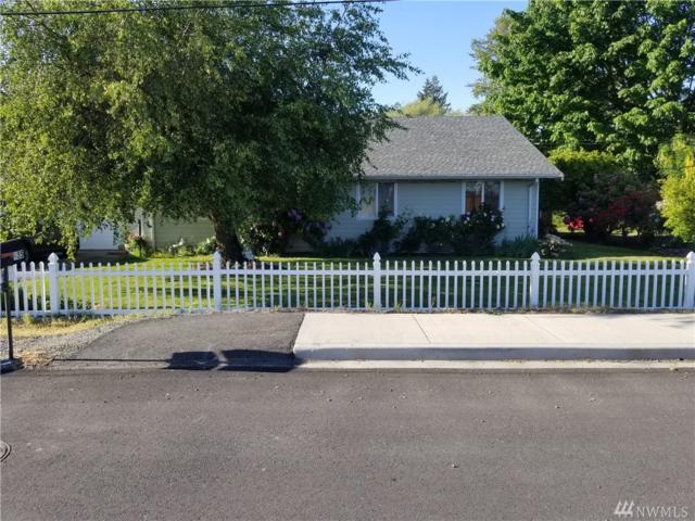 935 E Sharon Ave, Burlington, WA 98233 (#1463242) :: Homes on the Sound