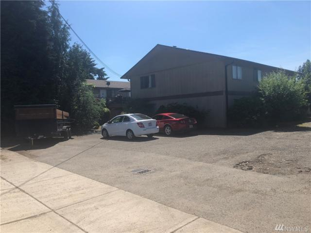 1412-1418 Valley Ave E, Sumner, WA 98390 (#1463254) :: Keller Williams Realty Greater Seattle
