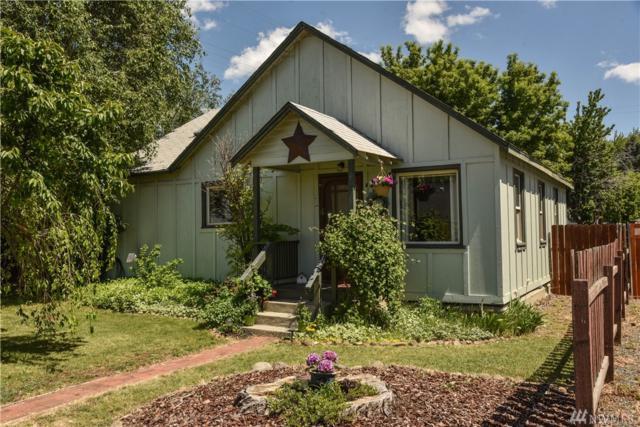 306 N Okanogan St, Kittitas, WA 98934 (#1463255) :: Alchemy Real Estate