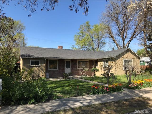 501 S Pine St, Ellensburg, WA 98926 (#1463257) :: Kimberly Gartland Group