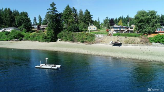 1722 61st Av Ct NW, Gig Harbor, WA 98335 (#1463271) :: Homes on the Sound