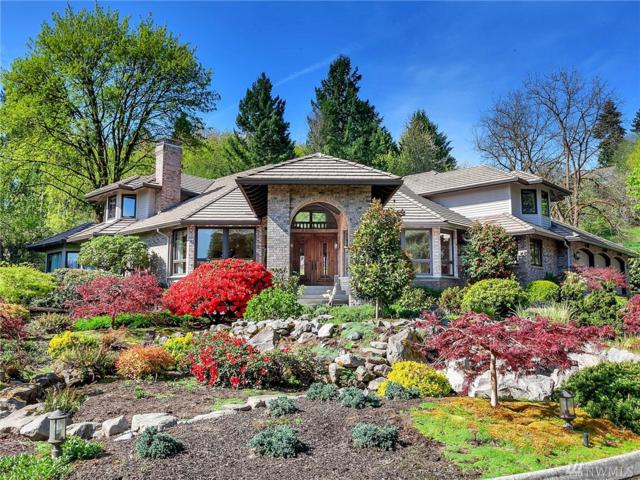 4011 NW Creekside Dr, Vancouver, WA 98685 (#1463295) :: The Kendra Todd Group at Keller Williams