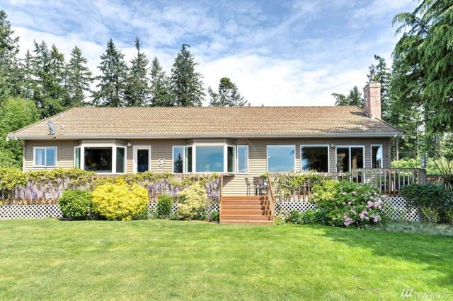 1494 Olympic Heights Lane, Freeland, WA 98249 (#1463303) :: The Royston Team