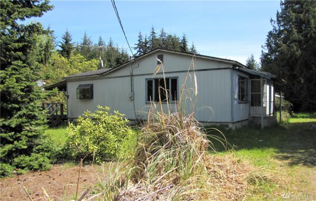 220 Gehrke Rd, Port Angeles, WA 98362 (#1463329) :: Ben Kinney Real Estate Team