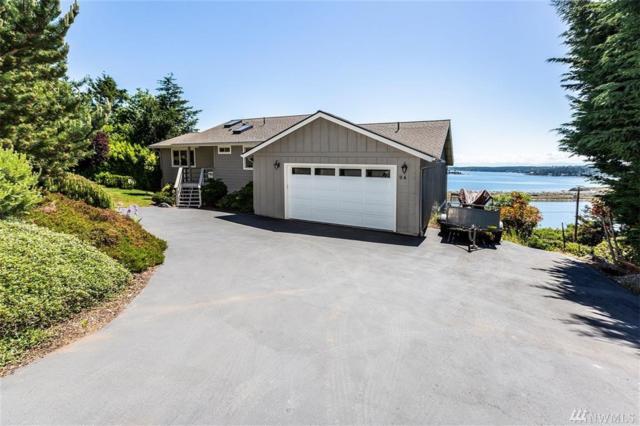 94 Big Rock Rd, San Juan Island, WA 98250 (#1463354) :: Ben Kinney Real Estate Team