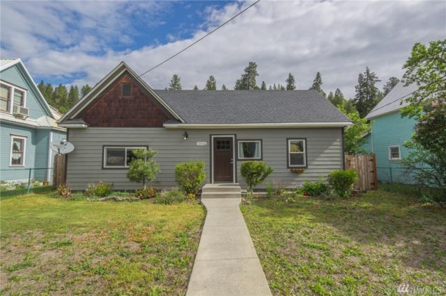 305 E Third St, Cle Elum, WA 98922 (#1463357) :: Keller Williams Realty