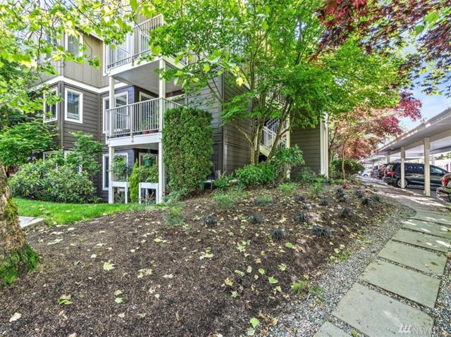 300 N 130th St #3102, Seattle, WA 98133 (#1463368) :: Homes on the Sound