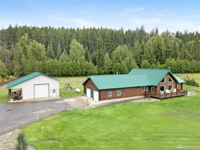 2142 Nelson Siding Rd, Cle Elum, WA 98922 (#1463371) :: Canterwood Real Estate Team