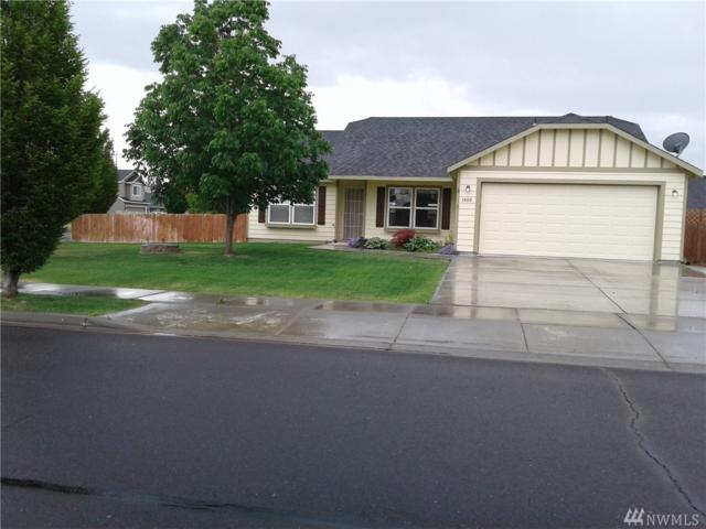 1409 E Raymond Dr, Moses Lake, WA 98837 (#1463375) :: The Kendra Todd Group at Keller Williams