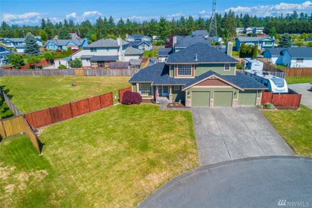 4319 213th St Ct E, Spanaway, WA 98387 (#1463389) :: Kimberly Gartland Group