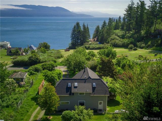 60 Seacliff Trail, Orcas Island, WA 98279 (#1463397) :: Ben Kinney Real Estate Team